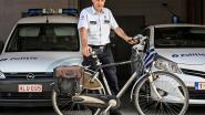 """Wijkagent Marc Bettens hangt na dertig jaar politie-uniform aan de haak: """"Met mijn vertrek, blijven er nu nog enkel vrouwelijke agenten over in de wijkpost"""""""