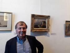 Museum Veere krijgt drie 'Veerse' kunstwerken