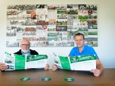 Jarig SV Noordeloos is al 75 jaar een echte dorpsclub