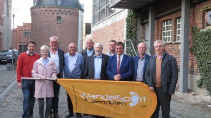 Zilveren wandelclub wil 8.000 mensen aan het stappen krijgen met Vlaanderen Wandelt