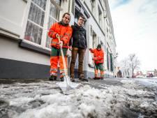 "Brugse stadsdiensten hele dag in de weer: ""Meer dan honderd mensen geholpen"""