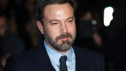 'Ben Affleck regisseert film over Leopolds Congo'