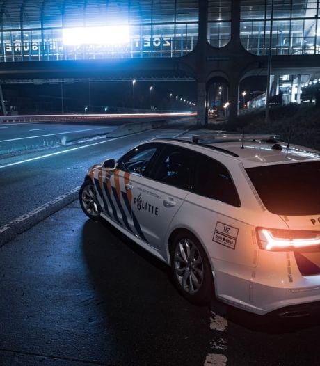 Automobilist gepakt die 87 kilometer te hard over A12 scheurt: 'Was toch rustig op de weg'