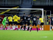 Samenvatting | NAC Breda - Telstar