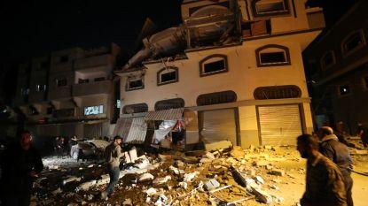 Twee kopstukken Islamitische Jihad gedood bij Israëlische aanvallen