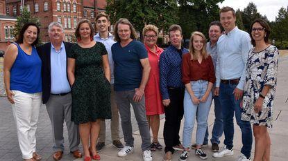 Sp.a lanceert partijprogramma na meer dan 3.000 huisbezoeken