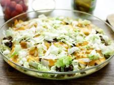 Wat Eten We Vandaag: Big Mac aardappelschotel