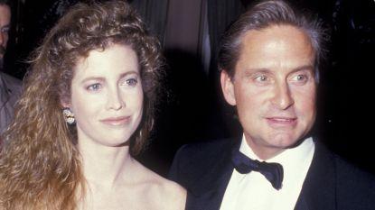 Rampzalige romances: Michael Douglas & Diandra Luker: Het huwelijk dat tien jaar te lang duurde