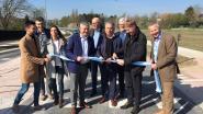 Burgemeester en schepenen stellen eerste deel noordoostelijke ringweg open voor het verkeer