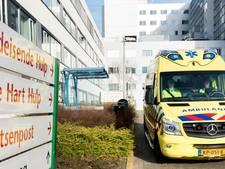 'Zeven ambulances tekort voor Koningsdag in Amsterdam'
