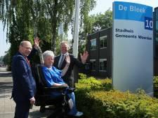 Yolan Koster (oud-wethouder Woerden) volgt Jocko Rensen op als wethouder in Montfoort