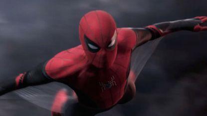 TRAILER. Nieuwste Spinder-Man 'Far From Home' belooft superheld in zijn puurste vorm