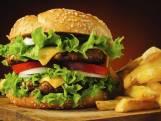 Bewoonster klaagt over stank en rook van hamburgerrestaurant Bar35, maar krijgt ongelijk