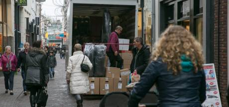 Afname leegstand Deventer binnenstad zet door, maar nog wel zorgen