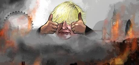 Wat kan premier Boris Johnson nog doen?