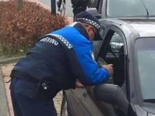 Aanhouding en bijna 50 bekeuringen bij politiecontroles in Waalwijk