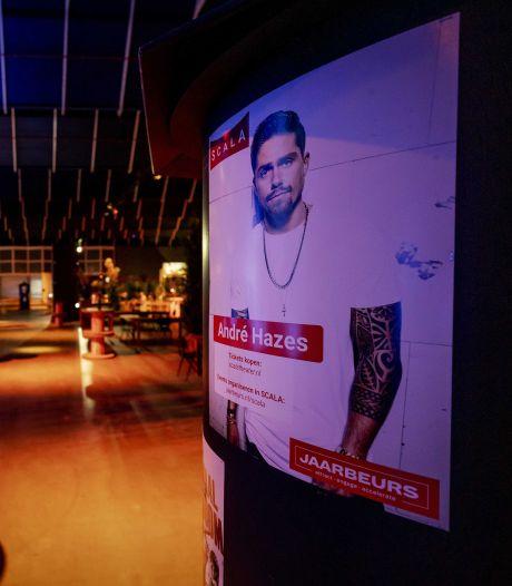 Intiem en coronaproof naar een vol theater: 'Veiliger dan de supermarkt'