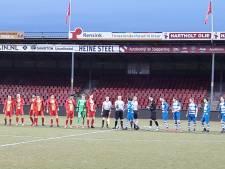 GA Eagles treft tweede garnituur PEC Zwolle in 'mini-IJsselderby'