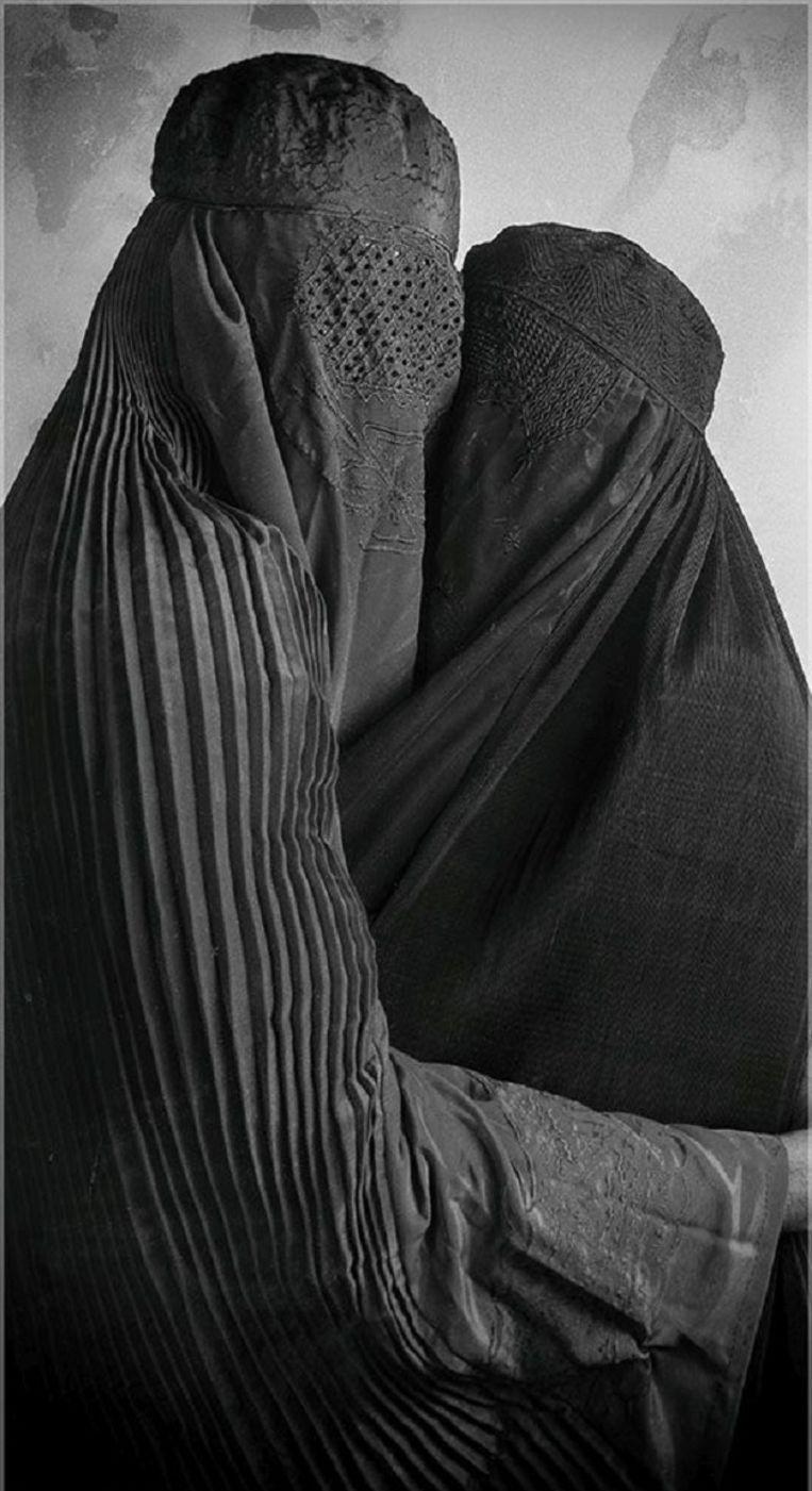 Muslim Pride, een werk van de Pakistaanse fotograaf Mariam Magsi Beeld Mariam Magsi
