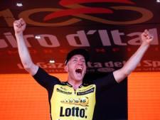 Van Emden: Mooie dag voor Nederlandse wielrennen