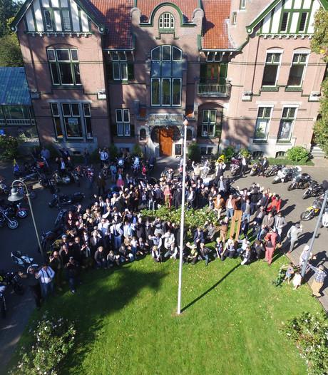 Steenwijk weer gaststad voor The Distinguished Gentleman's Ride