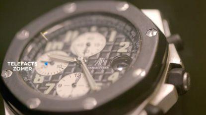 PREVIEW. Peperdure Rolex-horloges onder de hamer op politieveiling