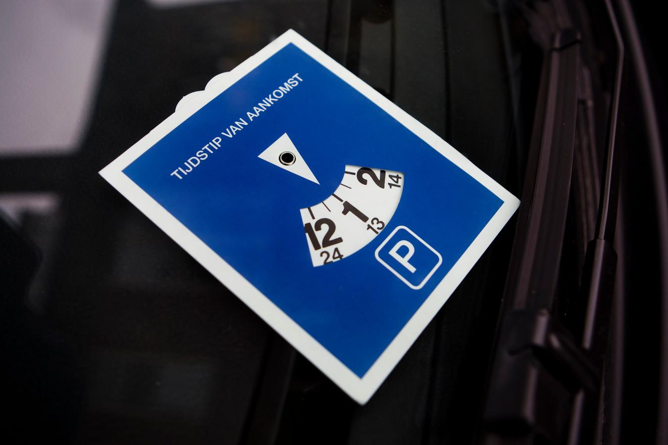Het uitbreiden van de blauwe zone op het Euterpeplein is volgens de Burger Partij Amersfoort (BPA) een langgekoesterde wens van omwonenden en winkeliers