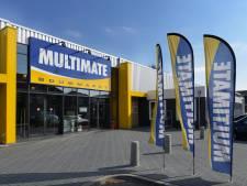 Bouwmarkt Multimate in Oldenzaal wordt een Hubo