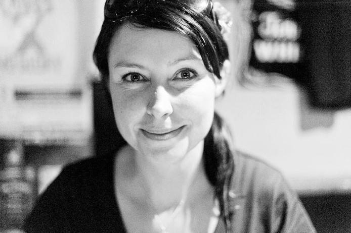 Ellen Gerritsen
