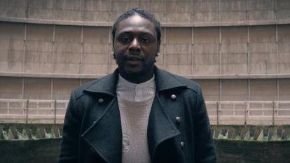 Rode Duivel vol lof over rapper Young B