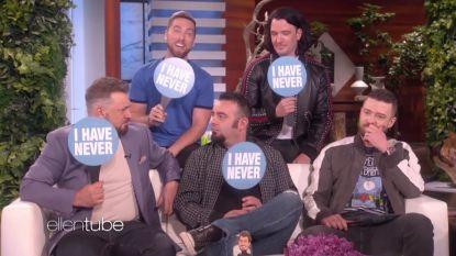 Met welke Spice Girl beleefde Justin Timberlake een romance?
