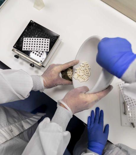 'UMC krijgt 5 miljoen om zelf (goedkopere) medicijnen na te maken'