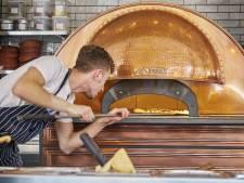 Pizzeria Jamie Oliver open in Arnhem