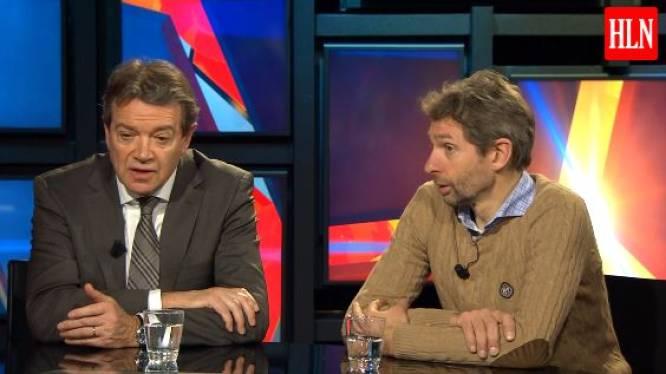 """VISTA! met AA Gent-manager Louwagie: """"Hebben lang getwijfeld over transfer Kaminski, zowel de voorzitter als ikzelf"""""""