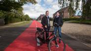 """De Ronde van Freek: """"Dankzij fietsring veiliger door het centrum"""""""