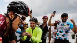 """Geraint Thomas ziet liever geen Ronde van Frankrijk achter gesloten deuren: """"Zonder fans is er geen Tour"""""""
