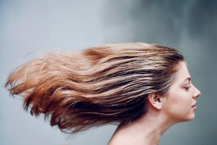 Haarherstelmiddel Olaplex geldt als het beste in zijn soort en wordt veel gebruikt.