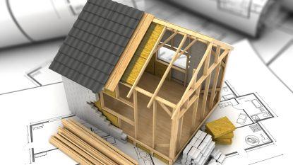 """""""Huis bouwen wordt tot 10 procent duurder"""": Bouwunie waarschuwt voor nieuwe isolatienorm vanaf 2021"""