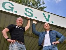 Nieuw selectieteam van GSV: oud met jeugdig elan