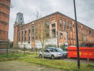 """Tweede leven voor voormalige katoenspinnerij aan Nieuwevaart: """"Sluiting van weleer is nog steeds een litteken op onze stad"""""""