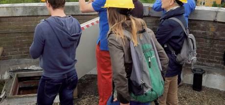 Culemborgse watertoren beklimmen blijft voorlopig nog mogelijk