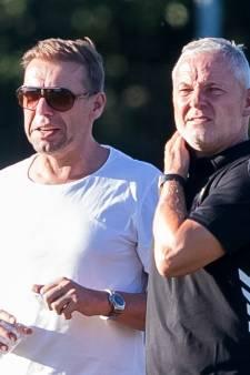 Bosvelt: 'Rechtsback noodzaak voor GA Eagles, financiële ruimte voor wat extra's'