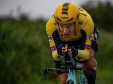 Tilburg zondag even 'op slot': finish wielerkoers in Piusstraat