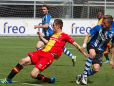 Oud-Eagle Ten Den verlengt Spaans avontuur en verkast naar club uit Barcelona
