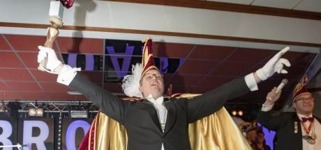 Stijn Roetgering komt op als nieuwe prins Enterse Boorköttels