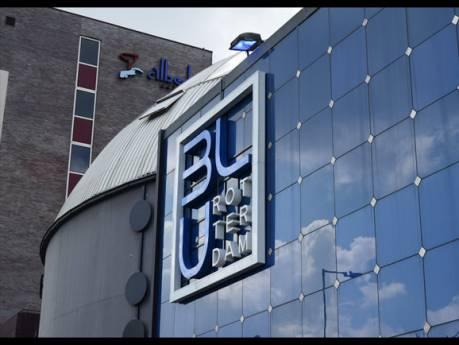 Handgranaat voor de deur van Club Blu: 'Het is weer bingo'
