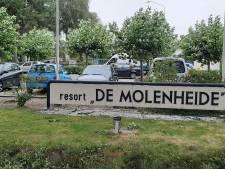 'Gebiedsvisie Molenheide is nog niet rijp voor de raad'