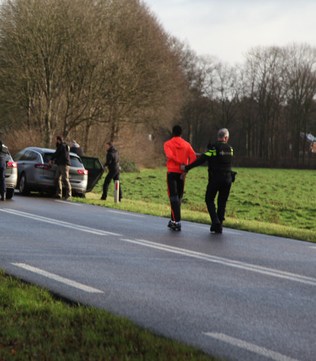 Verdachten bevrijdingspoging Mocromaffia-kopstuk hebben Franse nationaliteit