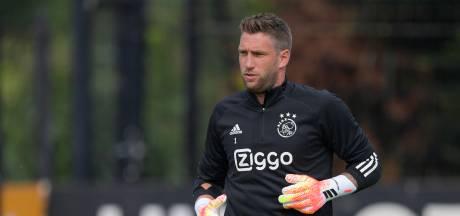 Stekelenburg voor het eerst sinds 2011 onder Ajax-lat in oefenduel met RKC