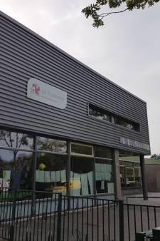 Na stroomstoring gaat  basisschool De Klokkebei in Ulvenhout vrijdag weer open